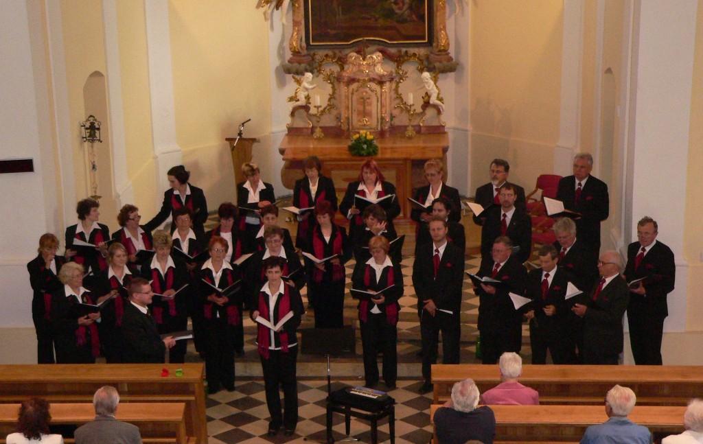 Carmen, kostel sv. Barbory 8.5.2013,2